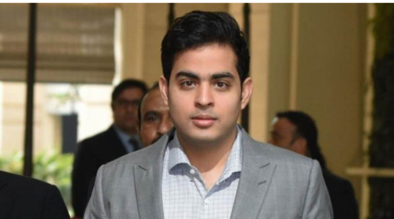 Akash Ambani Age, Wife, Marriage, Wiki, Networth and Wedding date