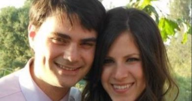 Ben Shapiro Wife, Height, Net worth, Kids & Family