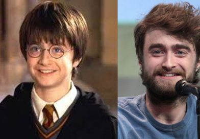 Daniel Radcliffe famous for Harry Potter