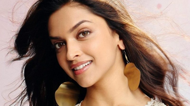 Know more about Deepika Padukone