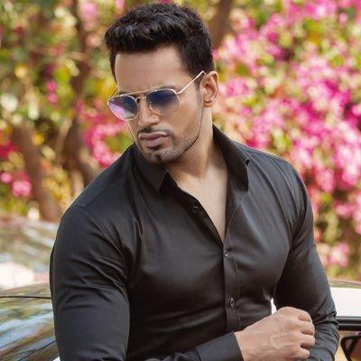 Upen Patel ex Boyfreind of Deepika Padukone