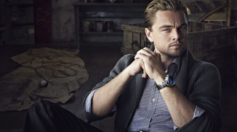Leonardo DiCaprio's Net Worth, Age, Wife, Oscar, Height And, Movies