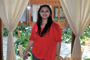 Virat Kohli Sister