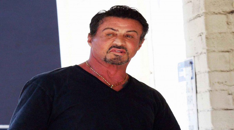 Sylvester Stallone – Biography, Birthday, Age, Height, Weight, Net Worth, Facts