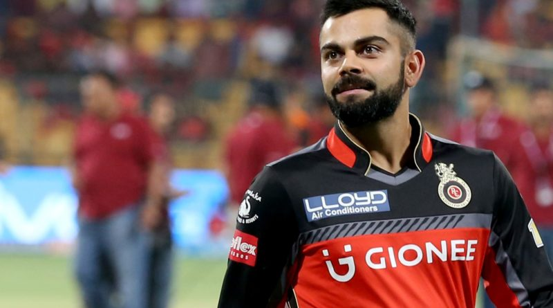 Virat Kohli Age, Height, Birthday, Wife, Records