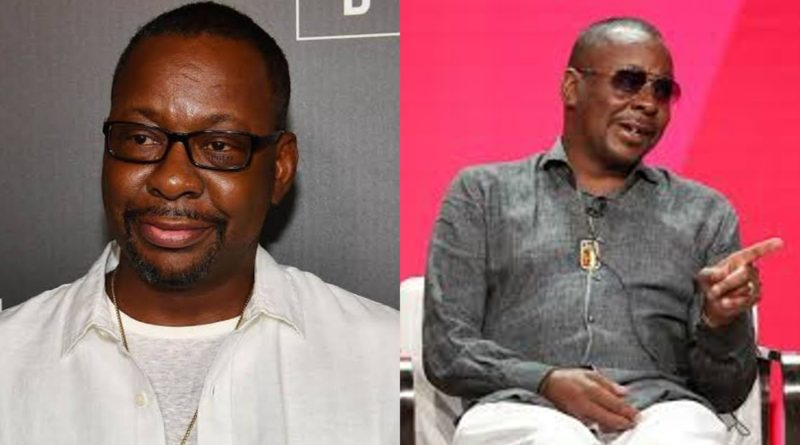 Bobby Brown Net Worth, Age, Wife, Salary and other income sources