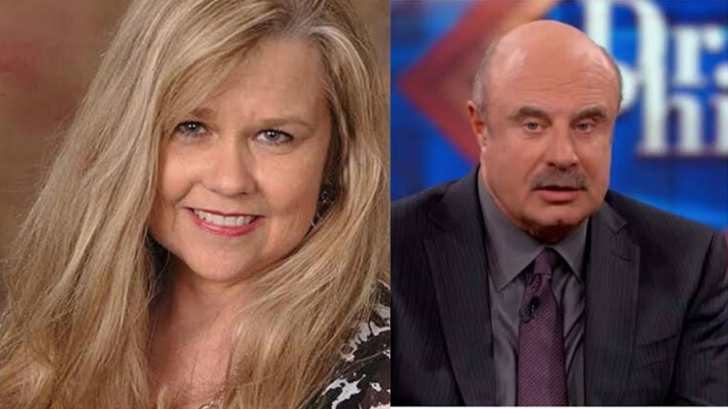 Do You Know Debbie Higgins? Facts About Dr Phil McGraw's Ex-Wife
