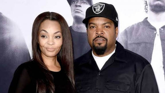 Kimberly Woodruff: Ice Cube's Wife. Her Age, Net Worth