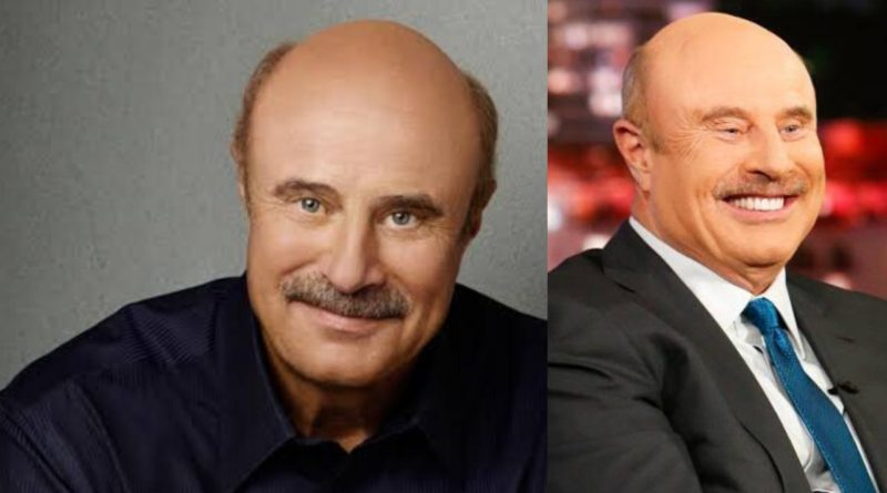 Dr. Phil Net Worth, Age, Height, Family, Wife, Son