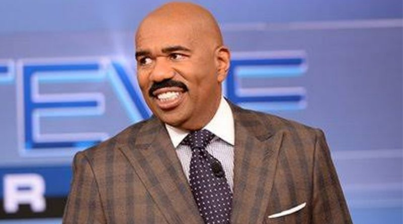 Steve Harvey Net Worth, Salary, Age, Height, Kids, and Wife