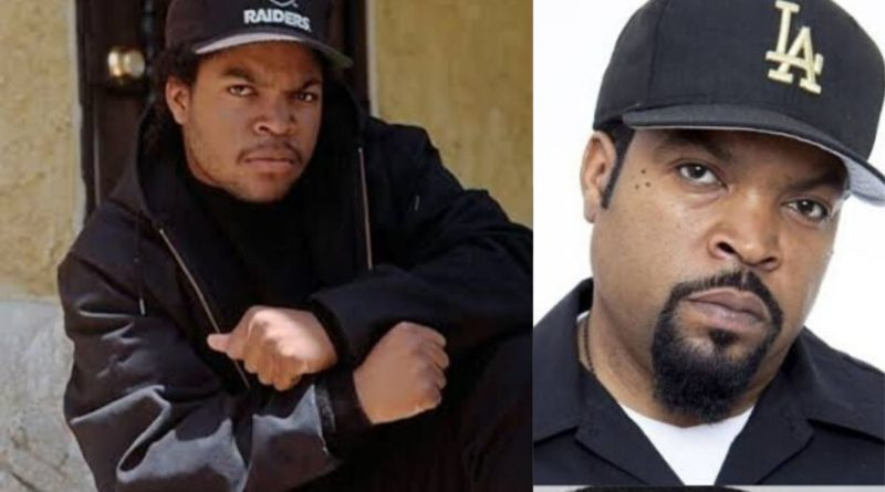 Ice Cube Net Worth, Age, Height, Wife, Albums