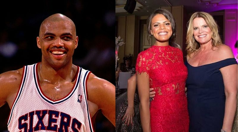 Who Is Christiana Barkley?  Know all About Charles Barkley's Daughter