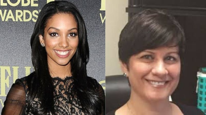 Know Everything About Miss Golden Globe Corinne Foxx and her mother Connie Kline