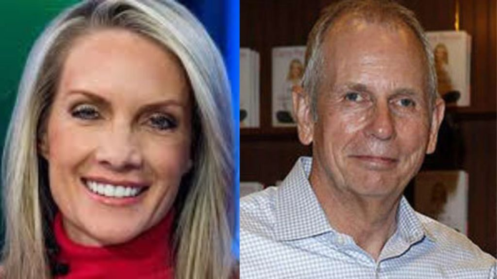 know all about  Dana Perino's husband  Peter McMahon.