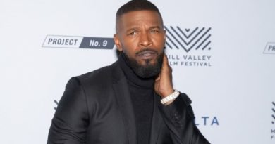 Jamie Foxx Net Worth, Age, Height, Girlfriend, Wife, Children