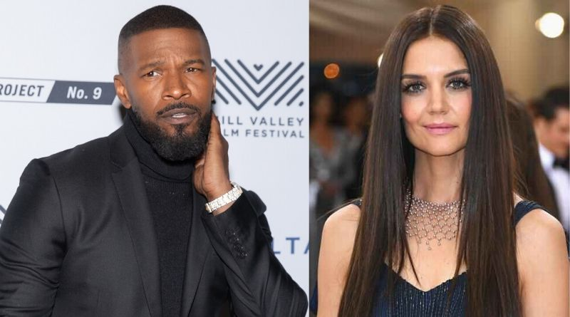 Why Katie Holmes and Jamie Foxx Broke Up?