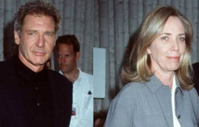 Harrison Ford's Ex-Wife Mary Marquardt, Where Is She Now?
