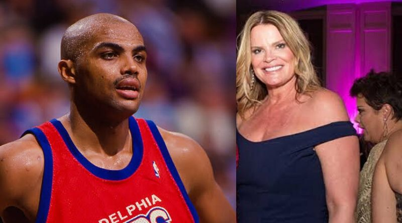 Who Is Maureen Blumhardt?  Know all About Charles Barkley's Wife.