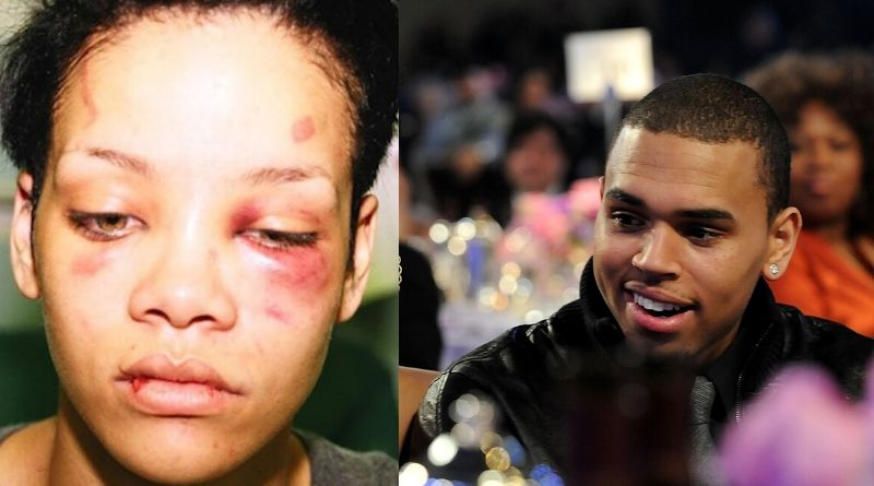 Chris Brown Details Rihanna Assault: She Tried To Kick Me, I Bit Her Arm
