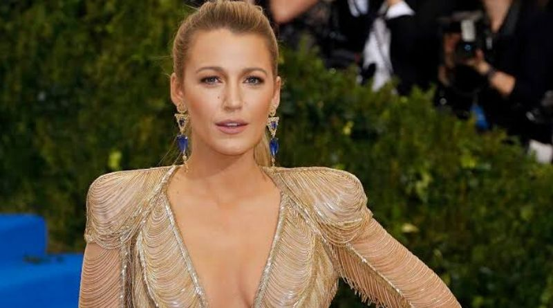Blake Lively Net Worth 2020, Wiki, Height, Age, Biography
