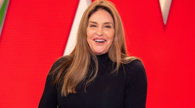 Caitlyn Jenner is an American personality and Olympian. She is famous for being a former Olympian and for her reality shows.