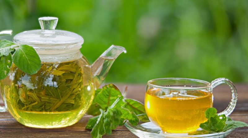 Green tea: Know Health benefits, side effects.