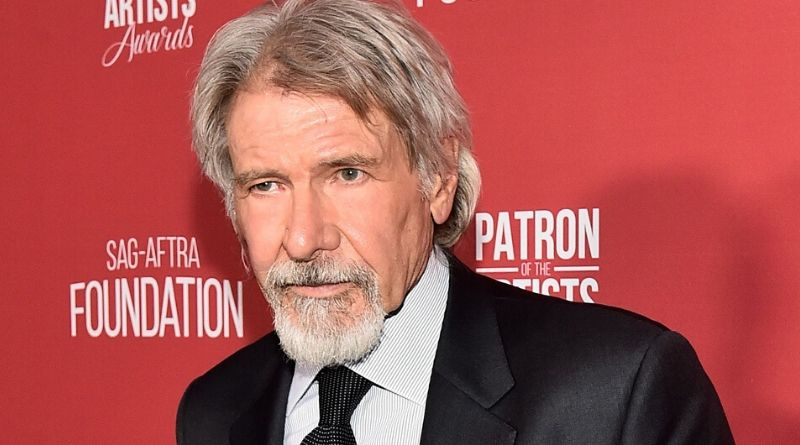 Harrison Ford Net Worth, Age, Height, Movies, Wife & Children