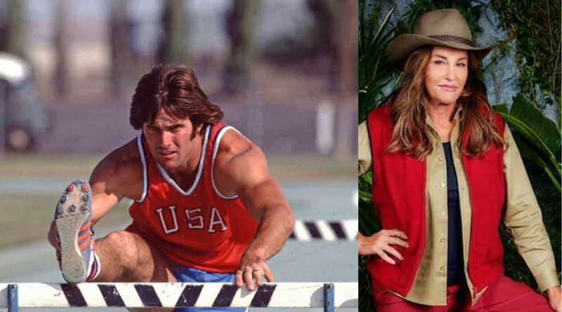 Caitlyn Jenner Forged Olympic Glory and Cultural Fame.