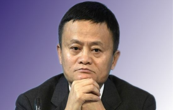 Founder of Alibaba Group Jack Ma World's 20th Richest Chinese business investor.