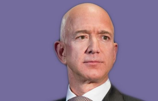 Well Known Amazon CEO Jeff Bezos is the richest person in the world.