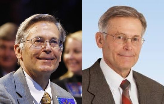 Jim Walton had a net worth of $53.2 billion, making him the 15th richest person in the world.
