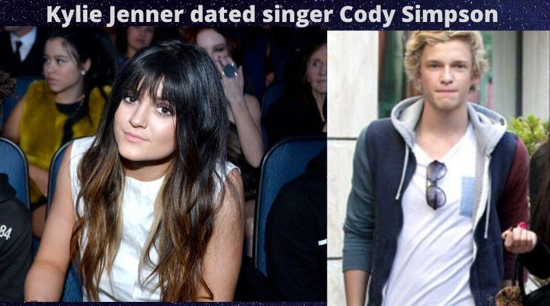 Is Kylie Jenner Dating Australian Pop Star Cody Simpson?