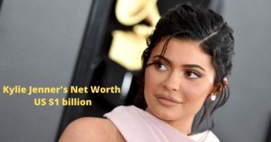 Kylie Jenner Net Worth 2020, Height, Age, Boyfriends, Kylie Cosmetics, Daughter
