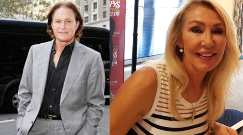 Ex-wife Linda Thompson on her relationships with Bruce Jenner