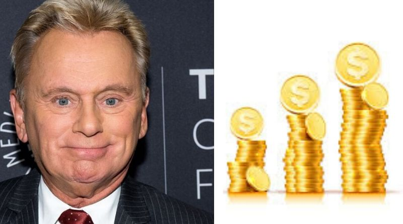 How Pat Sajak Net Worth 2019 reached $65 Million?