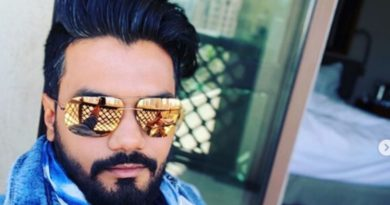 Rocky Jaiswal Height, Weight, Age, Biography, Affairs & More