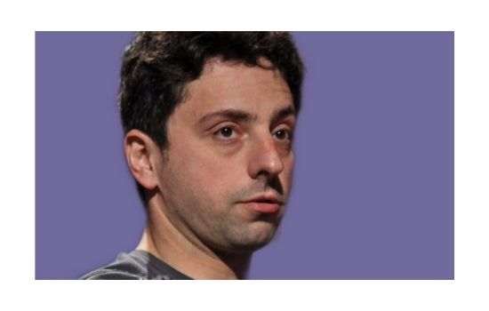 Co-Founders of Google Sergey Brin World's 11th Richest American computer scientist and Internet entrepreneur.