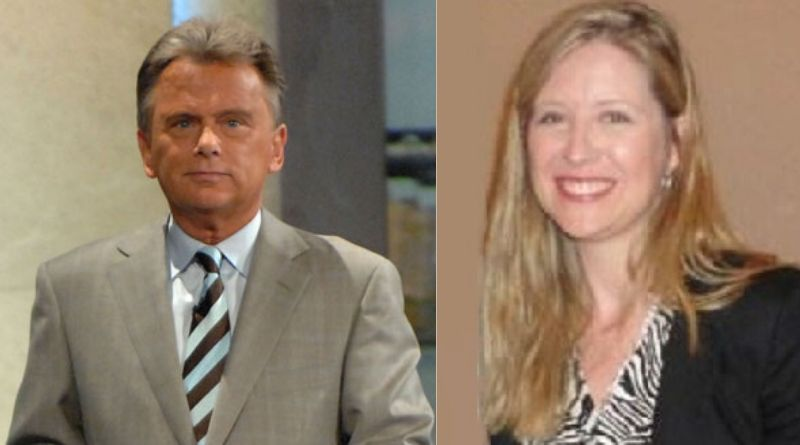 Facts About Pat Sajak's Ex-Wife Sherrill Sajak