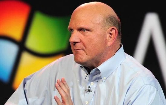 Steven Anthony Ballmer is an American businessman and investor.
