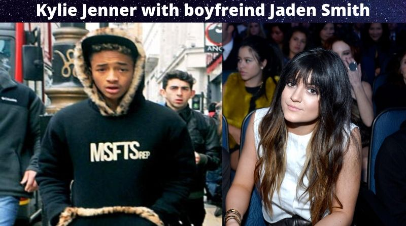Kylie Jenner and Jaden Smith: Are they dating?