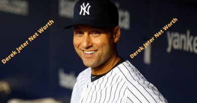 Derek Jeter Net Worth - Celebrity News, Net Worth, Career