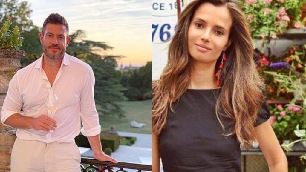 The bachelor alum jesse palmer engaged to girlfriend emely fardo