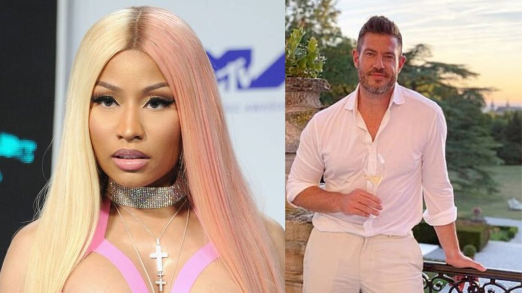 Palmer-Nicki Minaj threatens to sue on Instagram