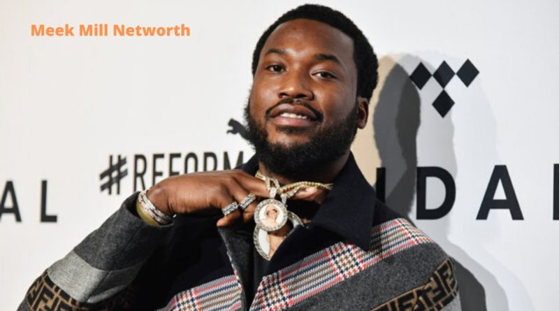 Meek Mill Net Worth 2020 - Celebrity News, Net Worth, Career