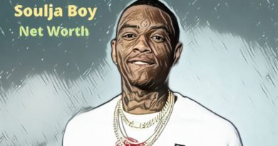 Soulja Boy Net Worth 2020 - Celebrity News, Net Worth, Age, Height, Career