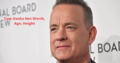 Tom Hanks Net Worth 2020 - Celebrity News, Net Worth, Age, Height