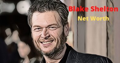 Blake Shelton's Net Worth 2020 - Celebrity News, Net Worth, Age, Height, Wife & Girlfriends