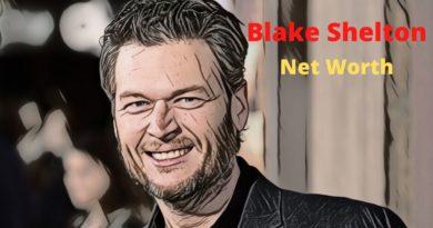 Blake Shelton's Net Worth 2020 - Celebrity News, Net Worth, Age, Height, Wife & Girlfriends