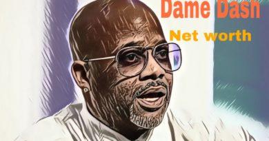 Dame Dash Net Worth 2020 - Celebrity News, Net Worth, Age, Height, career