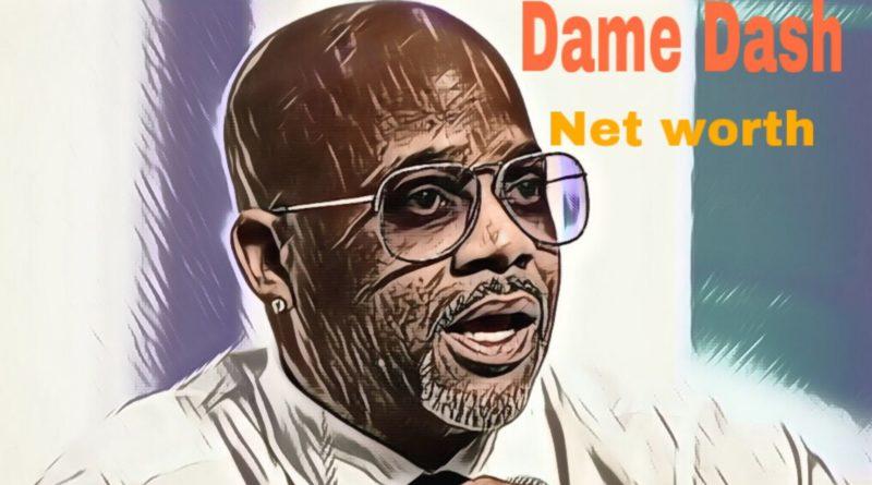Dame Dash Net Worth 2021 - Celebrity News, Net Worth, Age, Height, career